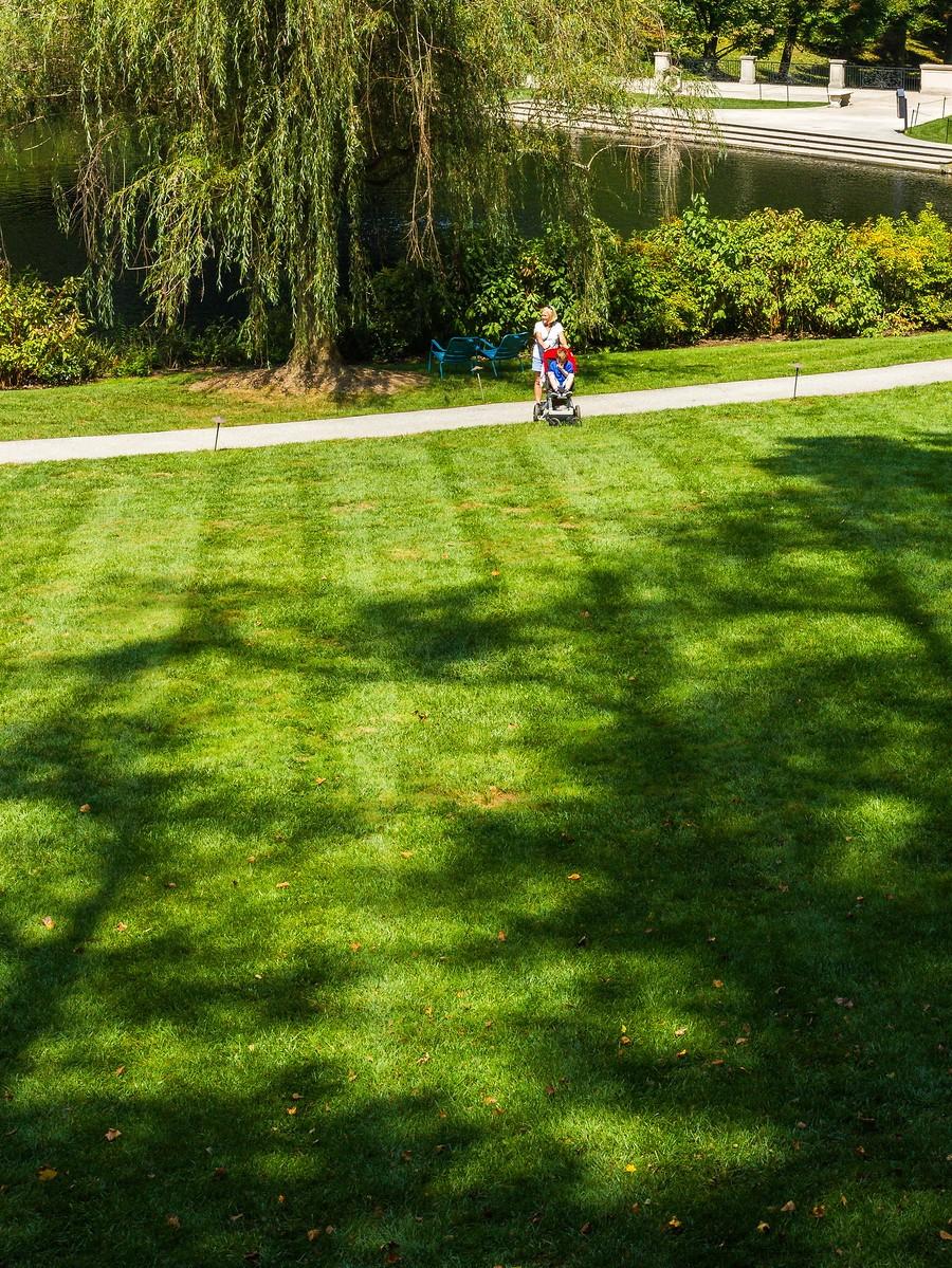 宾州长木公园,跳动的喷泉_图1-11