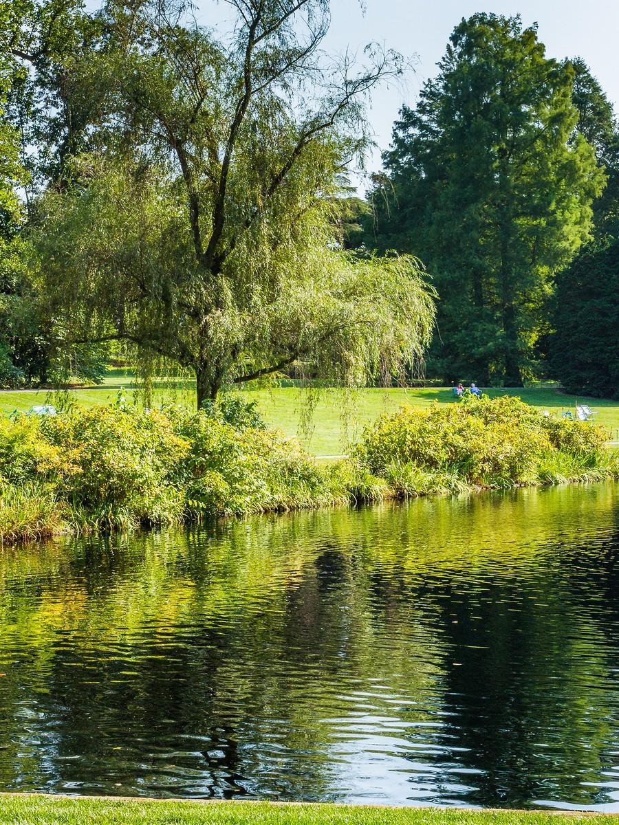 宾州长木公园,跳动的喷泉_图1-16
