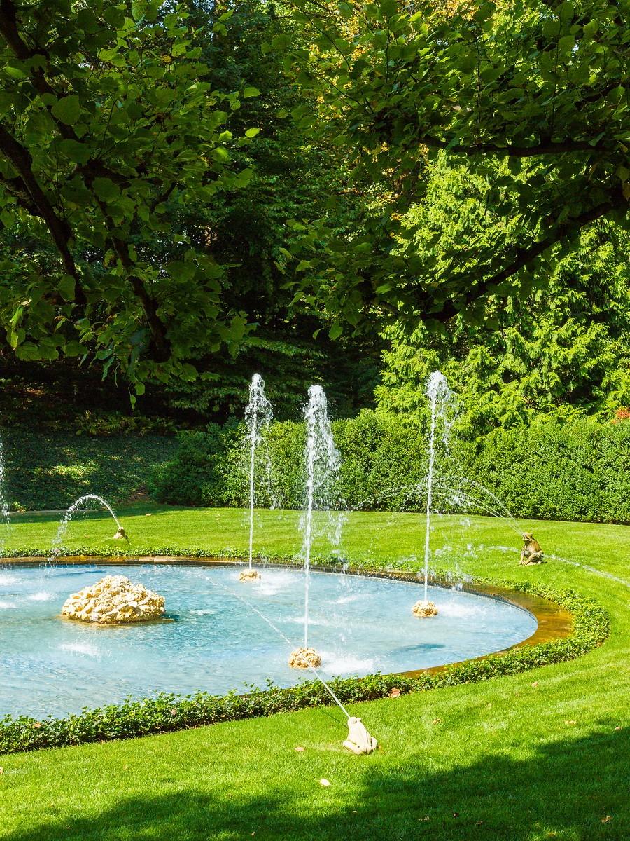 宾州长木公园,跳动的喷泉_图1-15