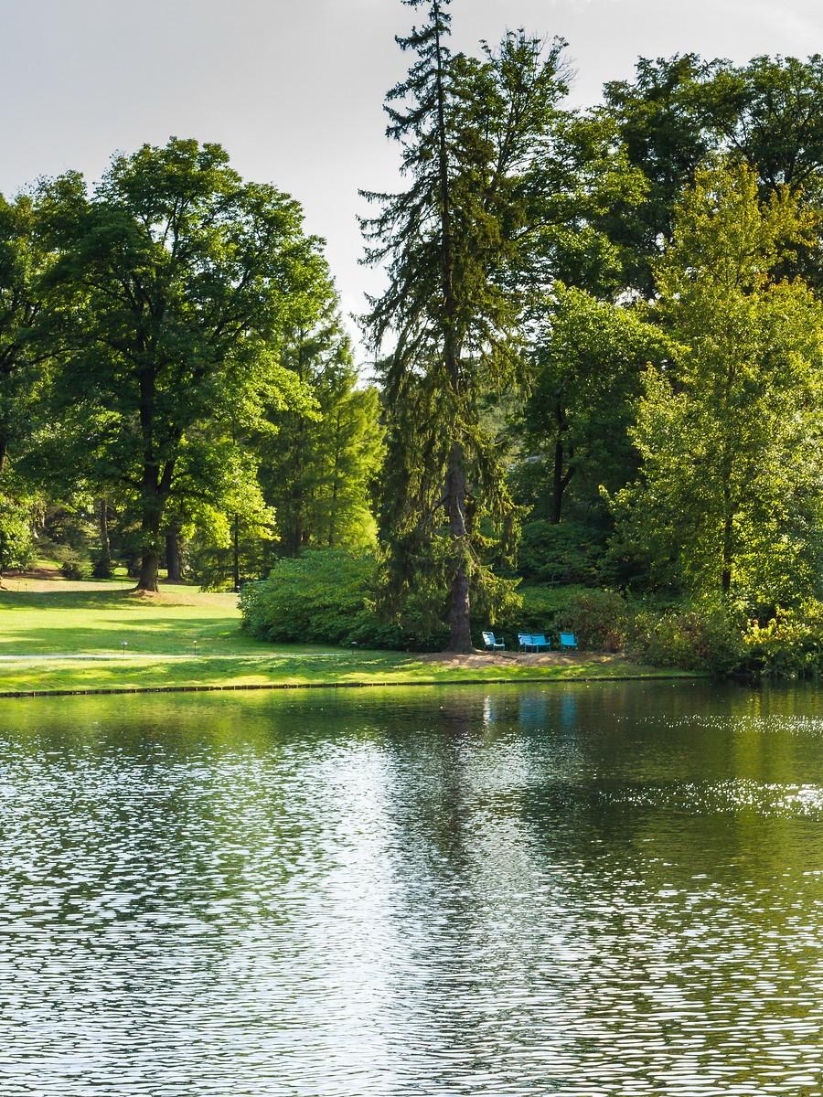 宾州长木公园,跳动的喷泉_图1-19
