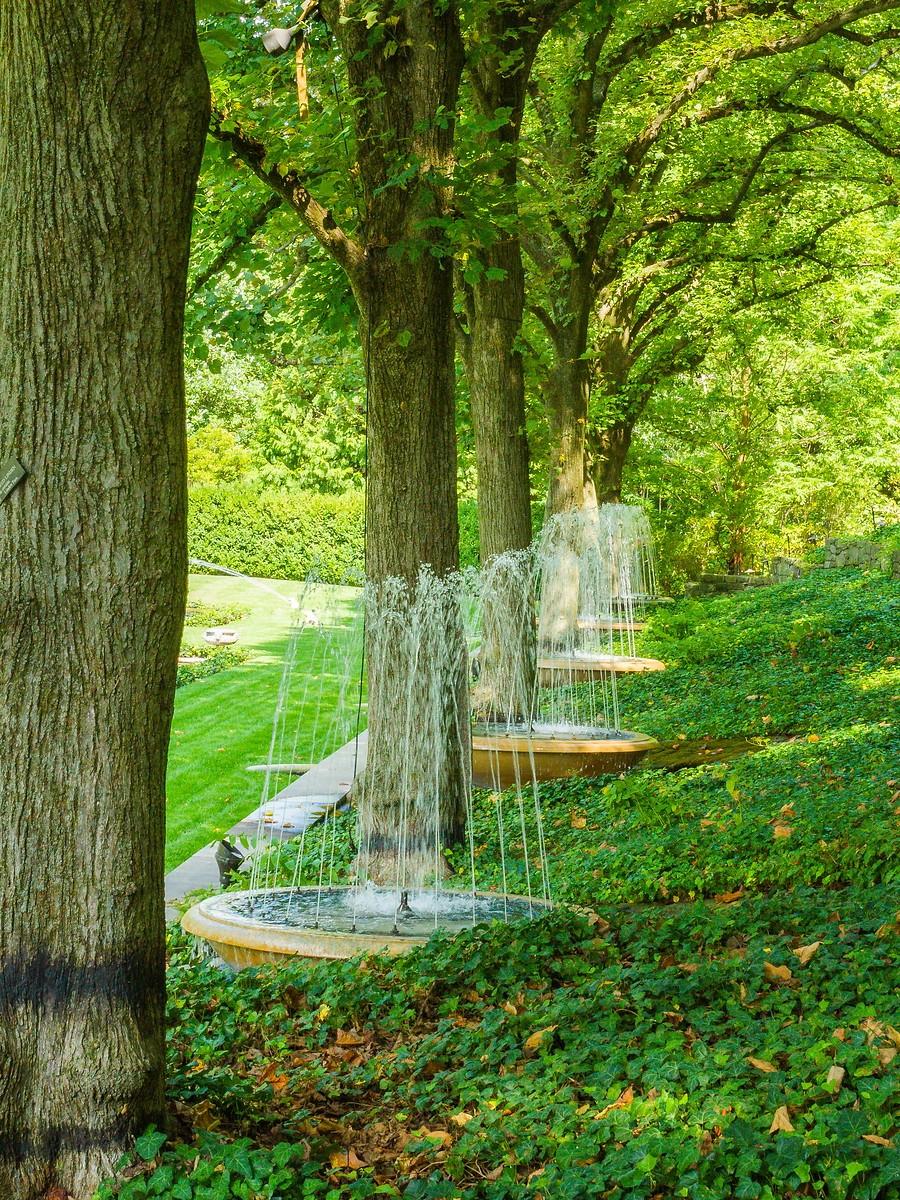 宾州长木公园,跳动的喷泉_图1-22