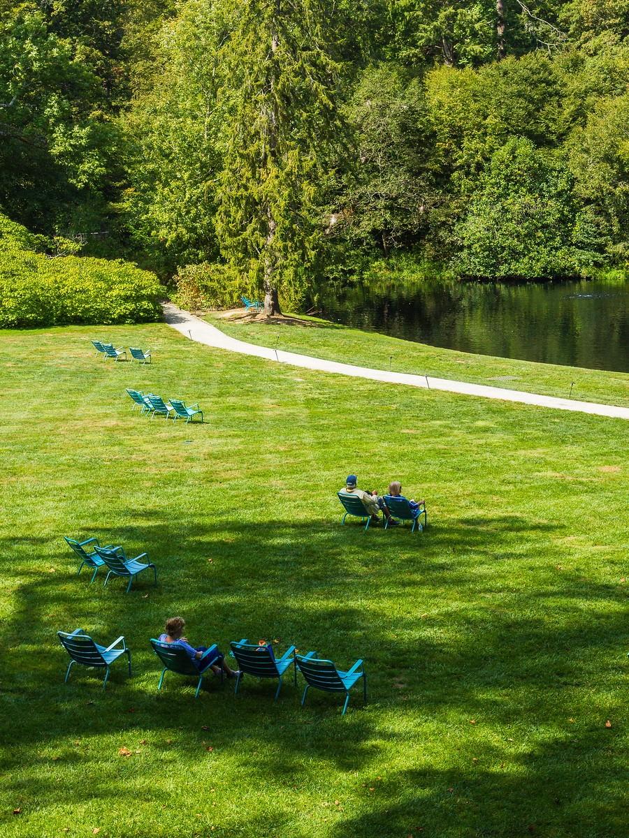 宾州长木公园,跳动的喷泉_图1-40