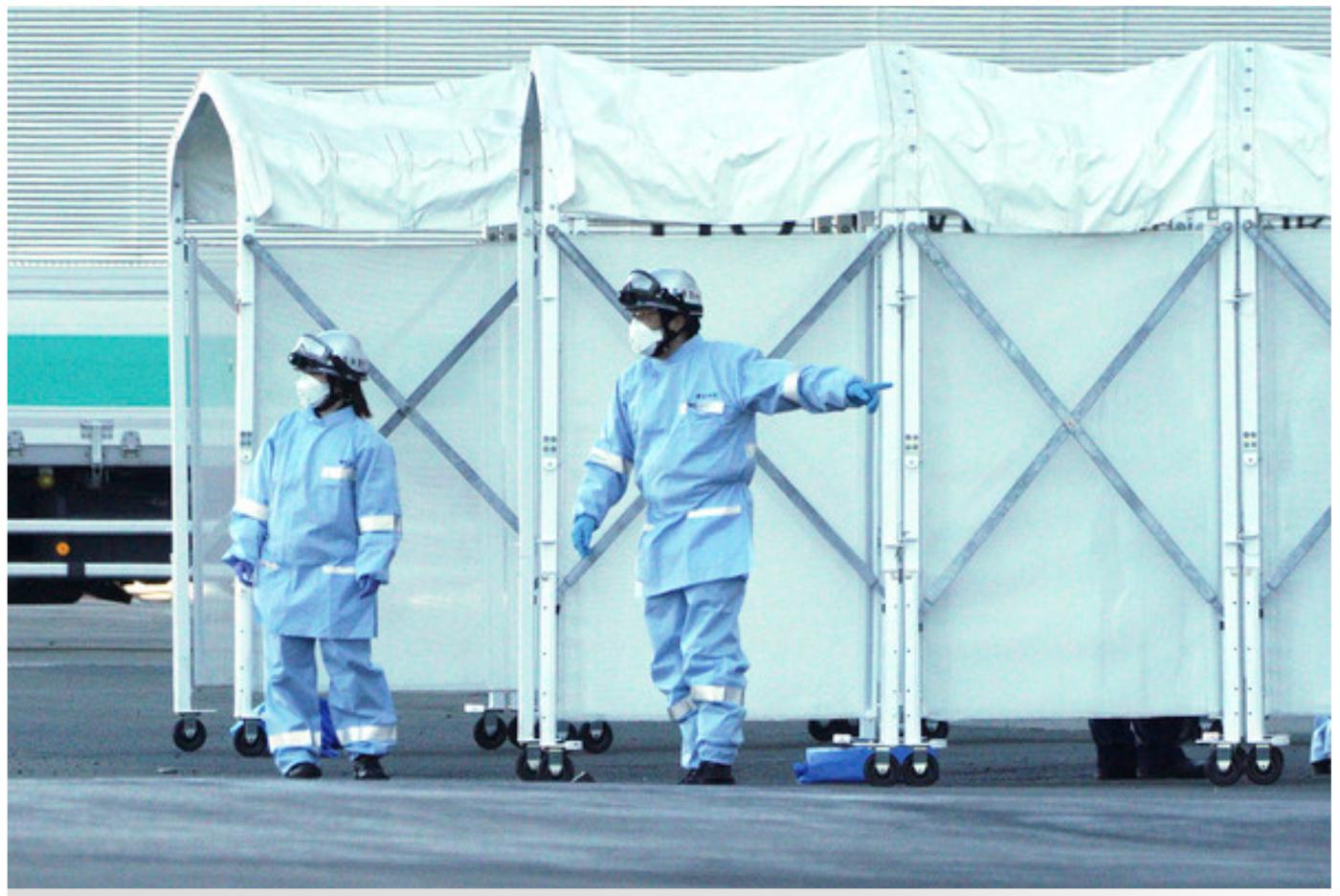 中国境外最严重疫情:在一艘游轮上_图1-11