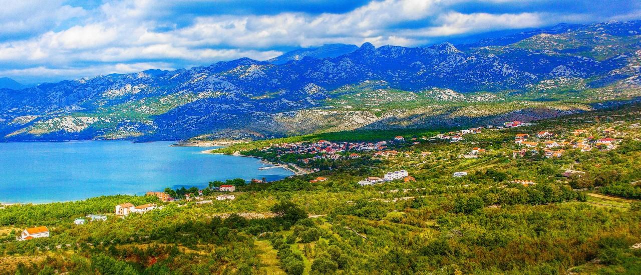 克罗地亚旅途,一路看景_图1-33