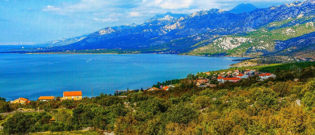 克罗地亚旅途,一路看景_图1-29