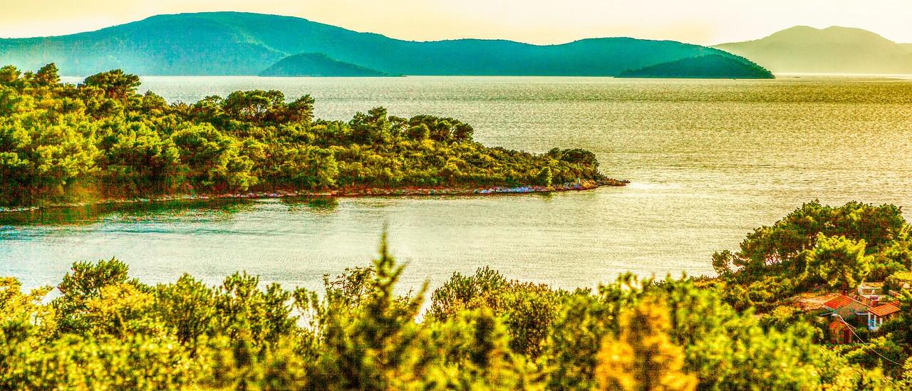 克罗地亚旅途,一路看景_图1-26