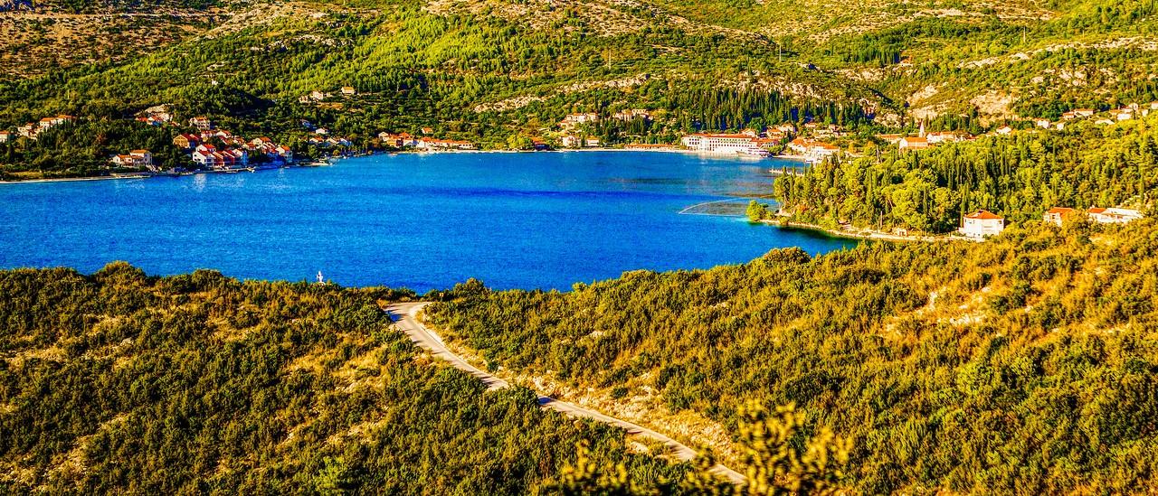 克罗地亚旅途,一路看景_图1-23