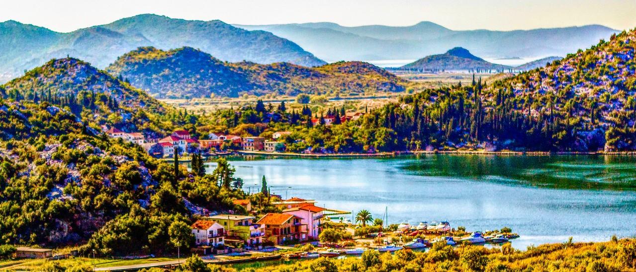 克罗地亚旅途,一路看景_图1-21