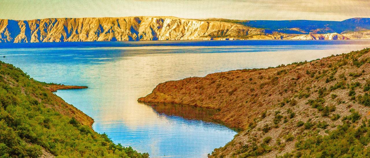 克罗地亚旅途,一路看景_图1-22