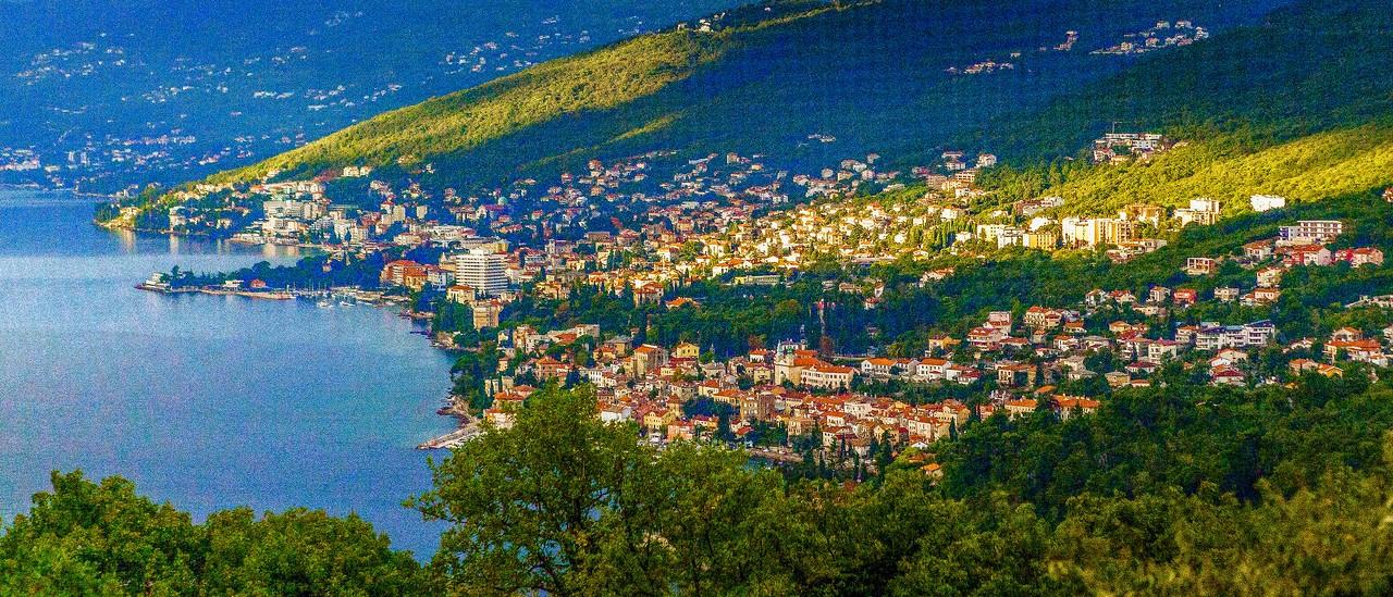 克罗地亚旅途,一路看景_图1-16