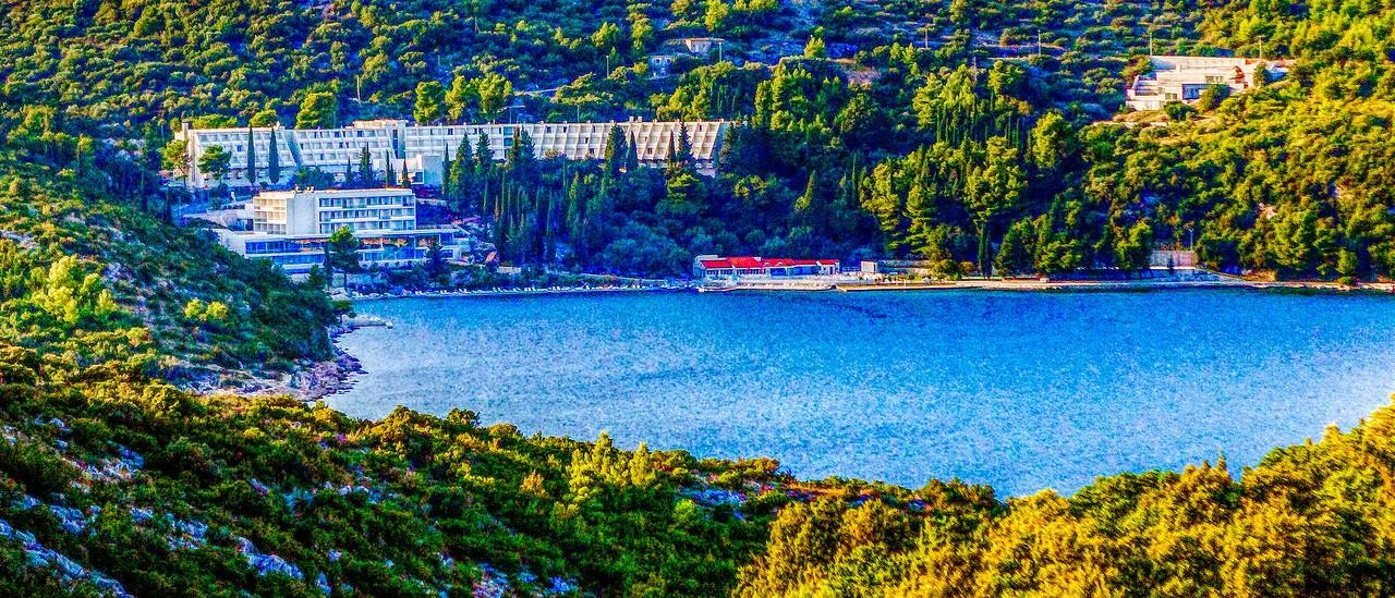 克罗地亚旅途,一路看景_图1-11