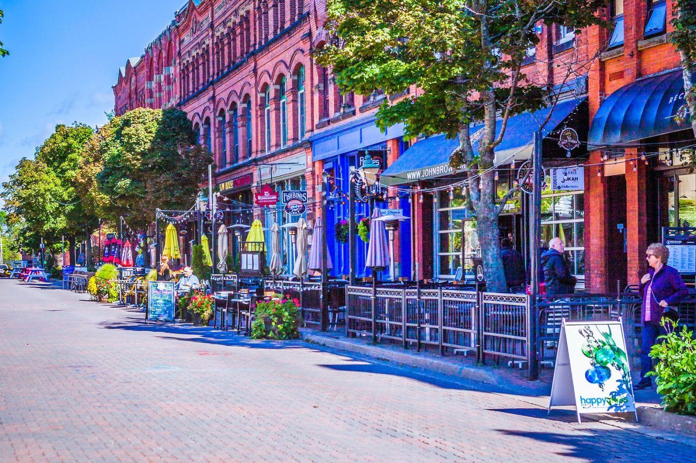 加拿大夏洛特镇(Charlottetown),城市游记_图1-17