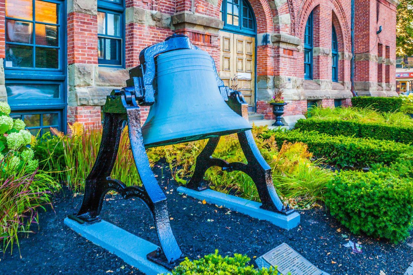 加拿大夏洛特镇(Charlottetown),城市游记_图1-20