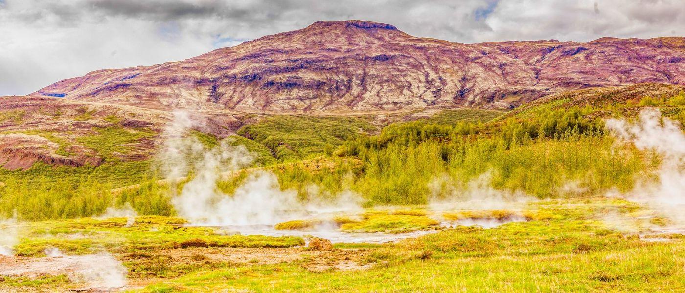 冰岛盖西尔(Geysir),围观热喷泉_图1-33