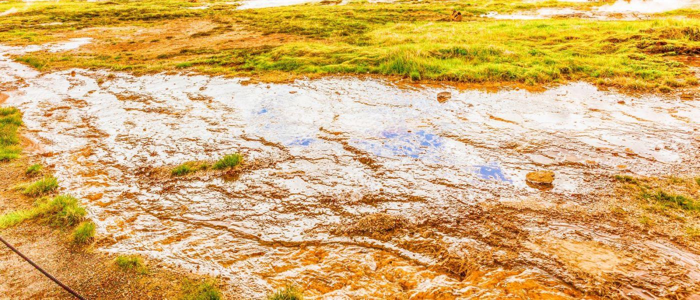 冰岛盖西尔(Geysir),围观热喷泉_图1-29