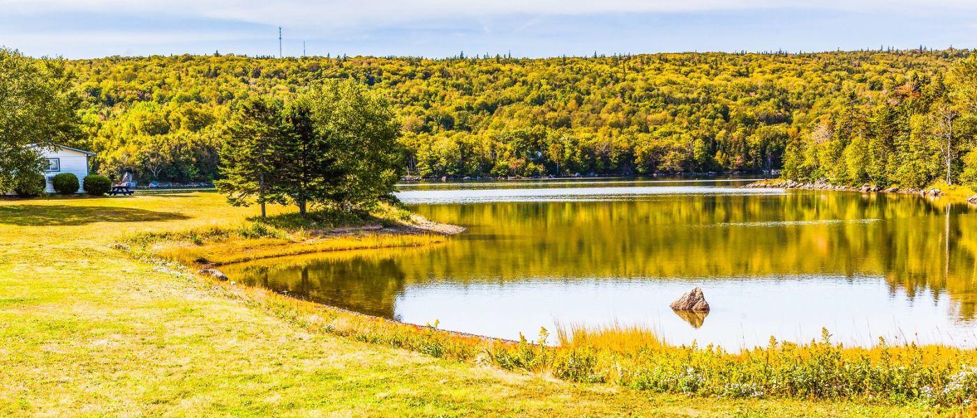 加拿大路途,看景作梦_图1-25