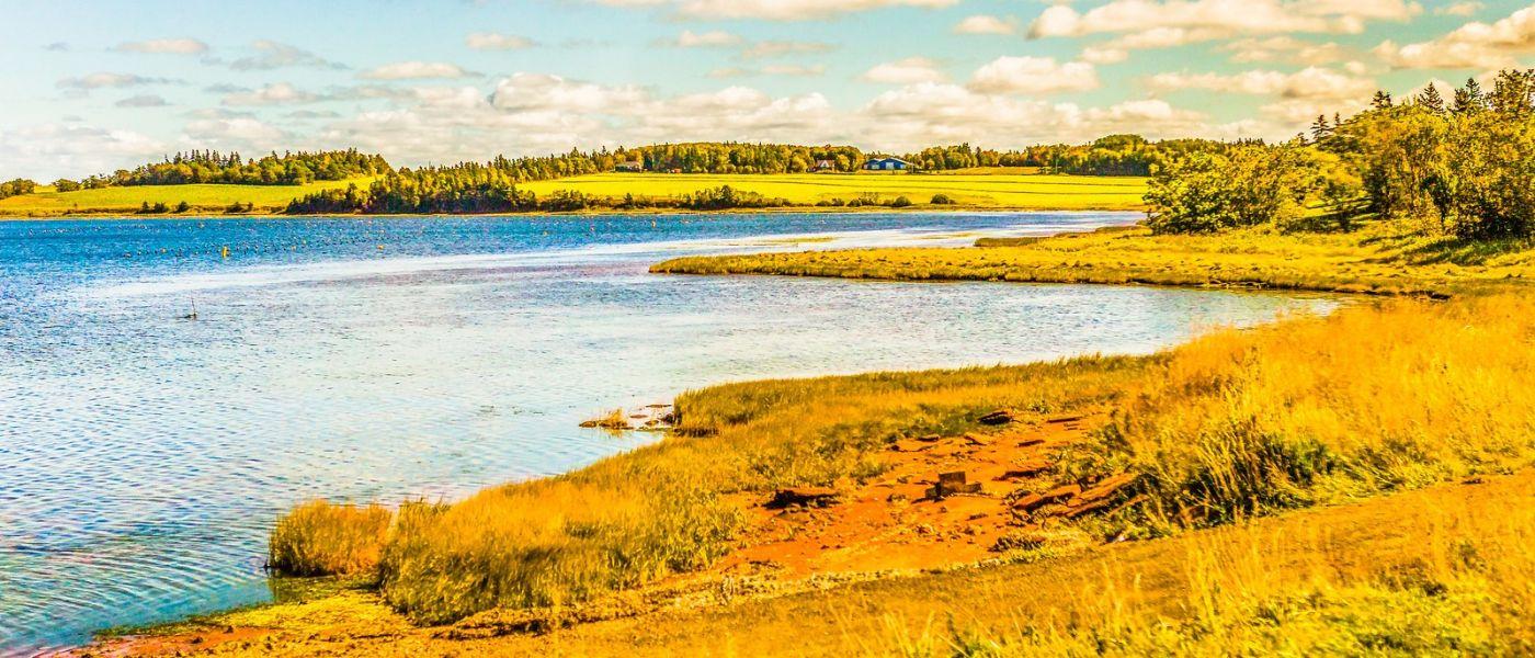 加拿大路途,看景作梦_图1-28