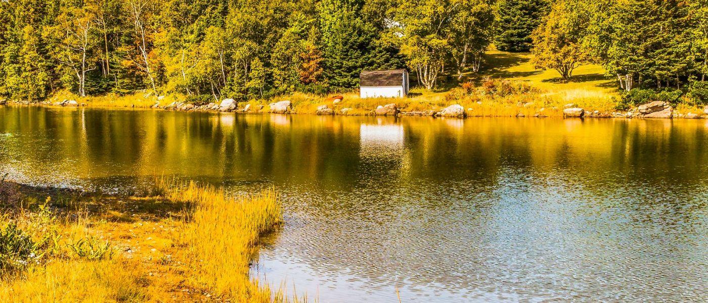 加拿大路途,看景作梦_图1-19