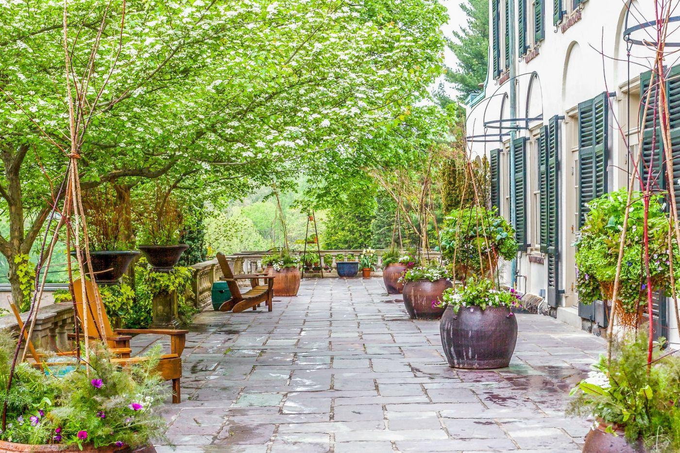 Chanticleer花园,一步一景_图1-24