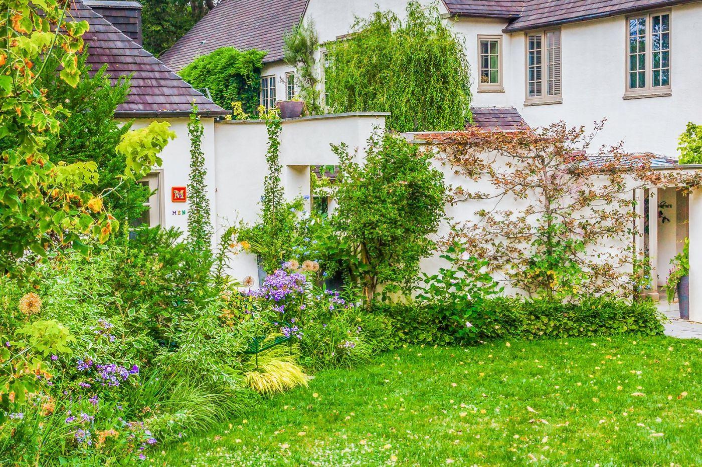 Chanticleer花园,一步一景_图1-21