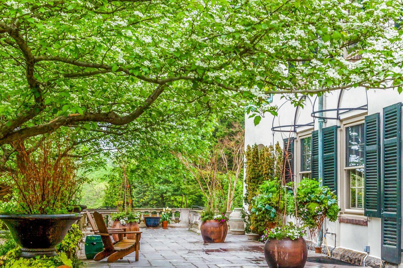 Chanticleer花园,一步一景_图1-20