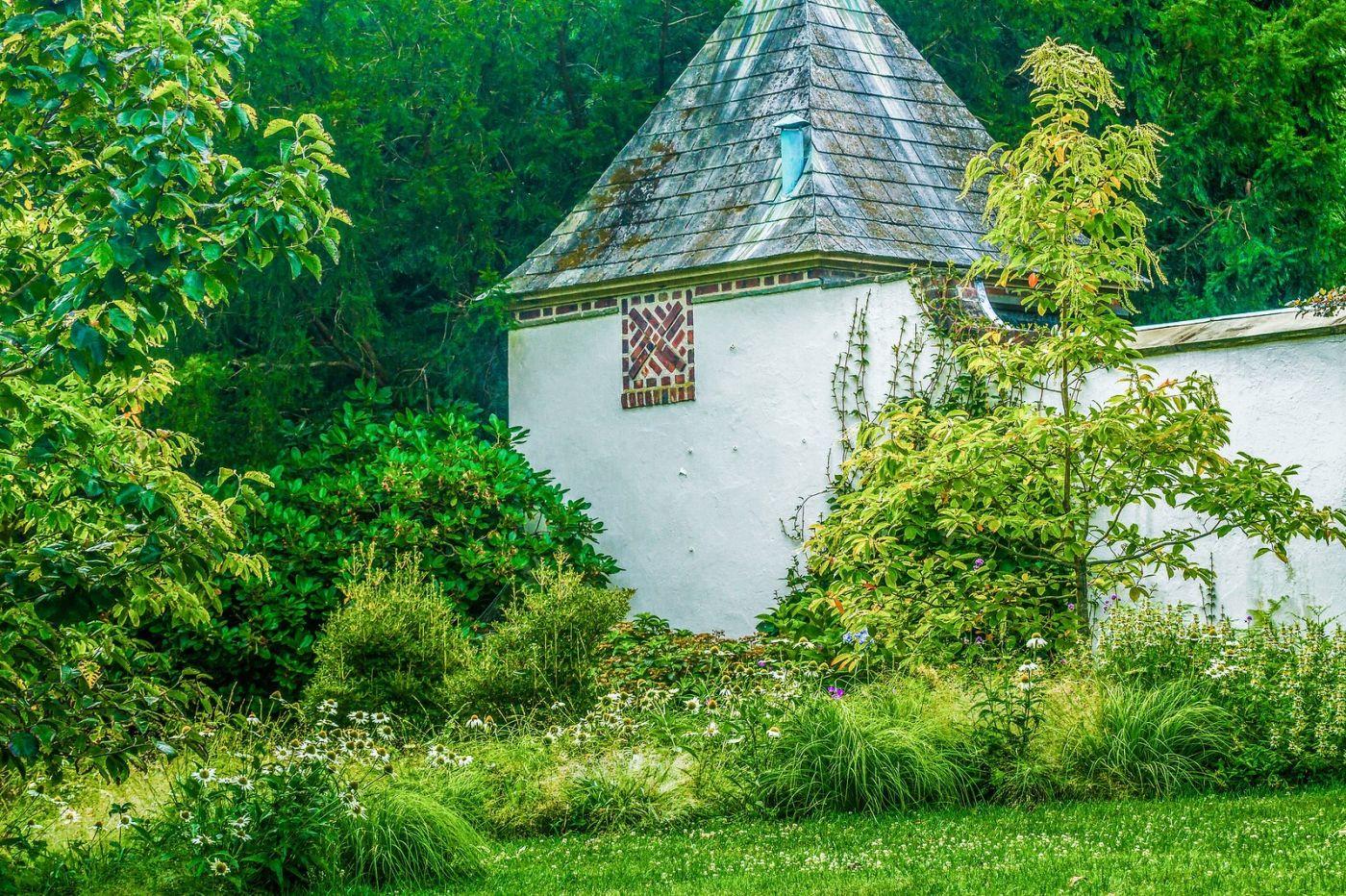 Chanticleer花园,一步一景_图1-6