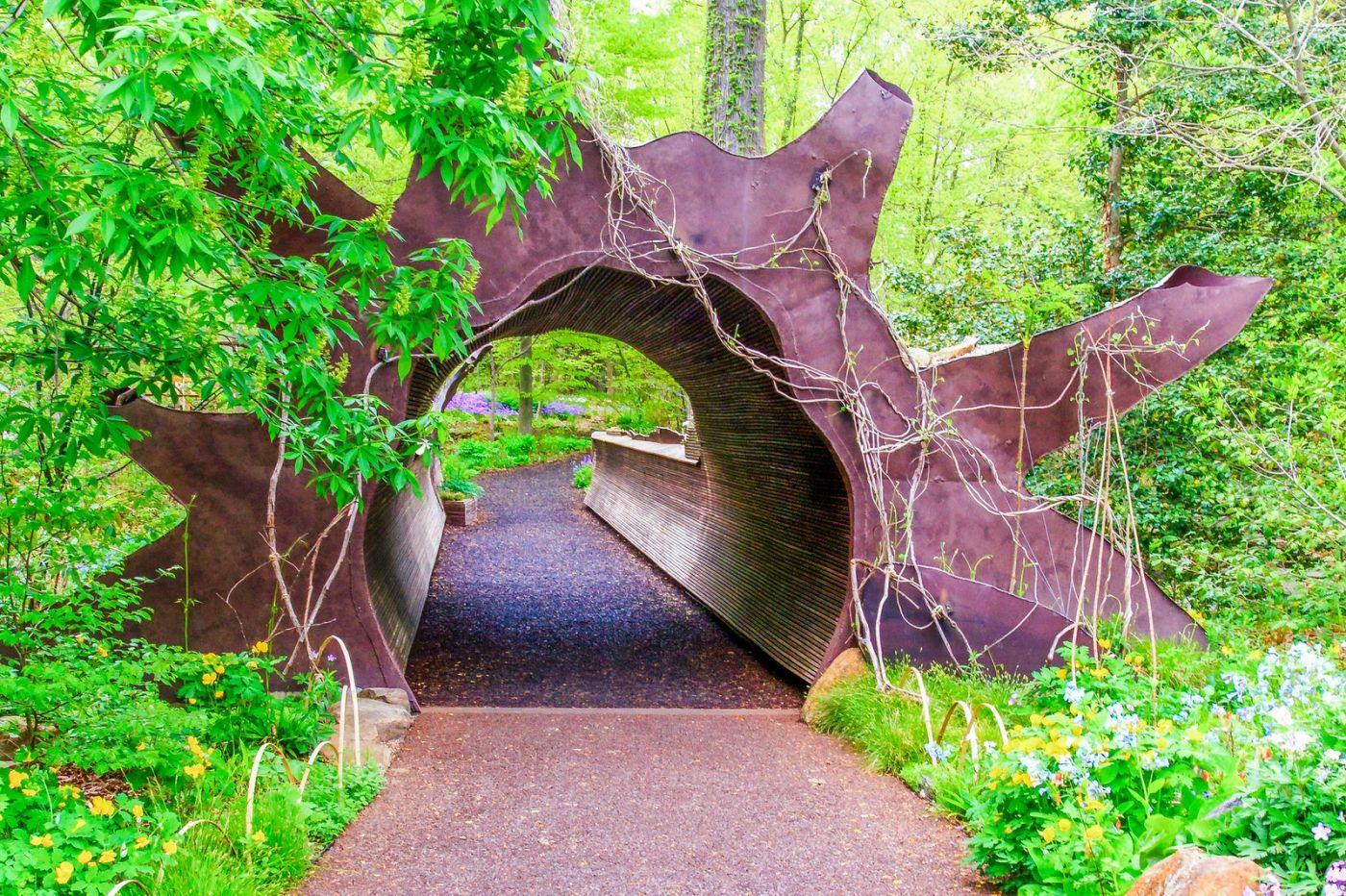 Chanticleer花园,一步一景_图1-9