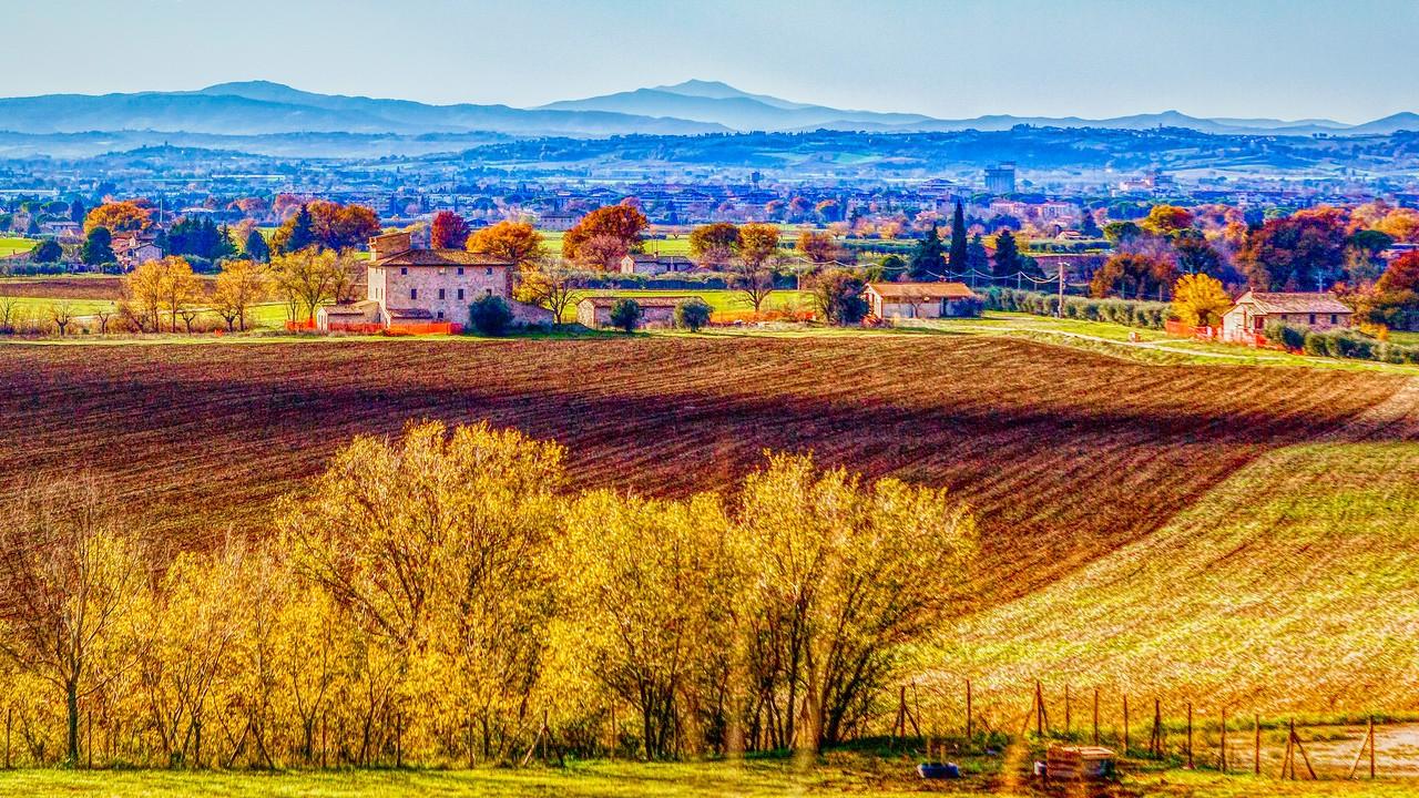 意大利路途,一路看一路拍_图1-18