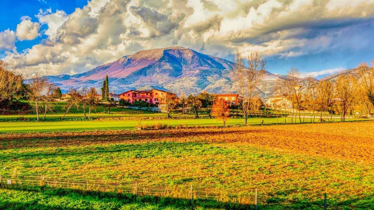 意大利路途,一路看一路拍_图1-33