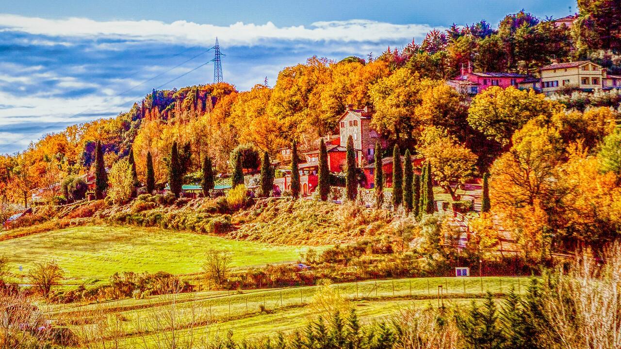 意大利路途,一路看一路拍_图1-39