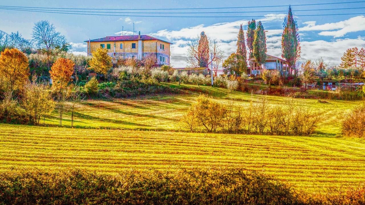 意大利路途,一路看一路拍_图1-38