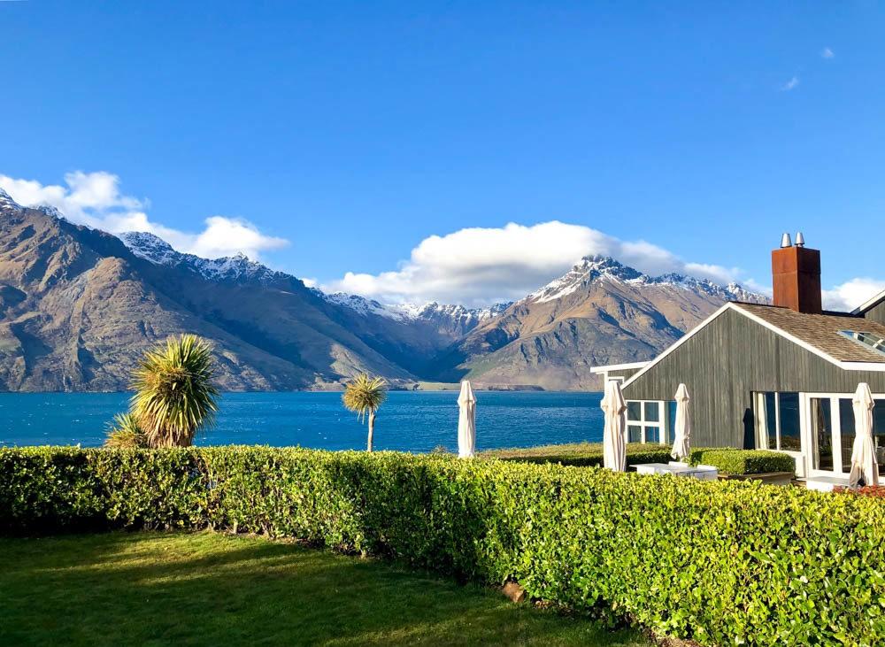 新西兰北岛与南岛行--2_图1-12
