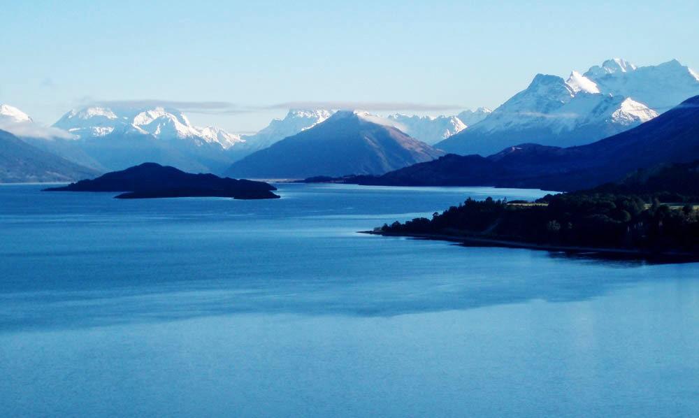 新西兰北岛与南岛行--2_图1-13