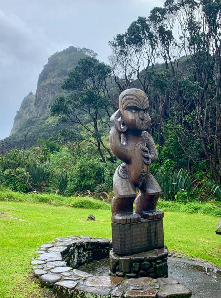 新西兰北岛与南岛行--2_图1-20