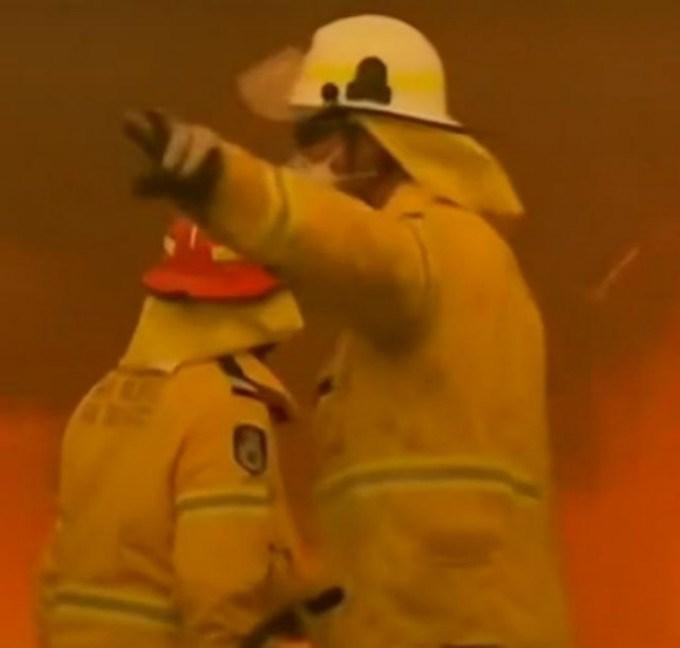 燃烧了近七个月的澳洲大火为何突然灭了?原因是什么?老天爷第一功 ..._图1-1