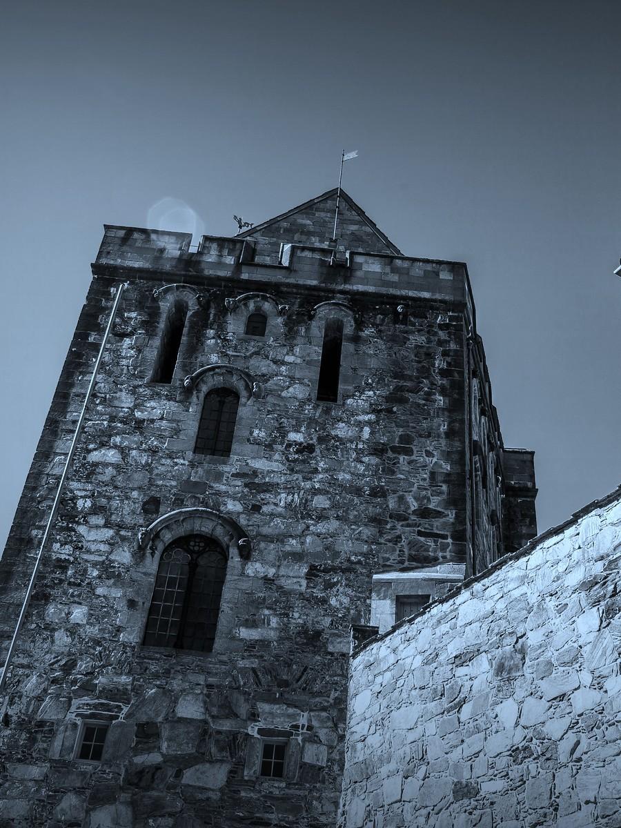 挪威卑尔根市(Bergen),细看建筑_图1-36