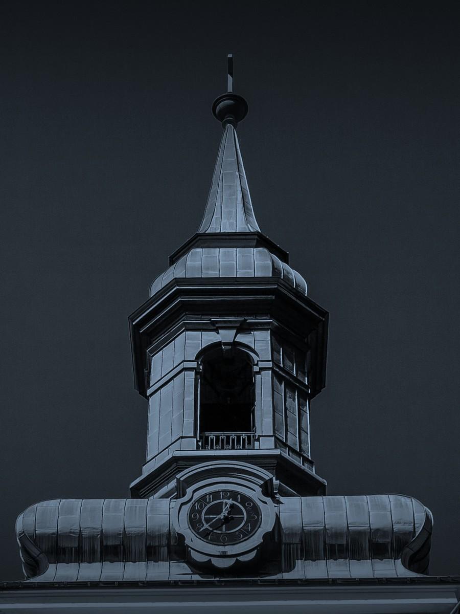 挪威卑尔根市(Bergen),细看建筑_图1-37
