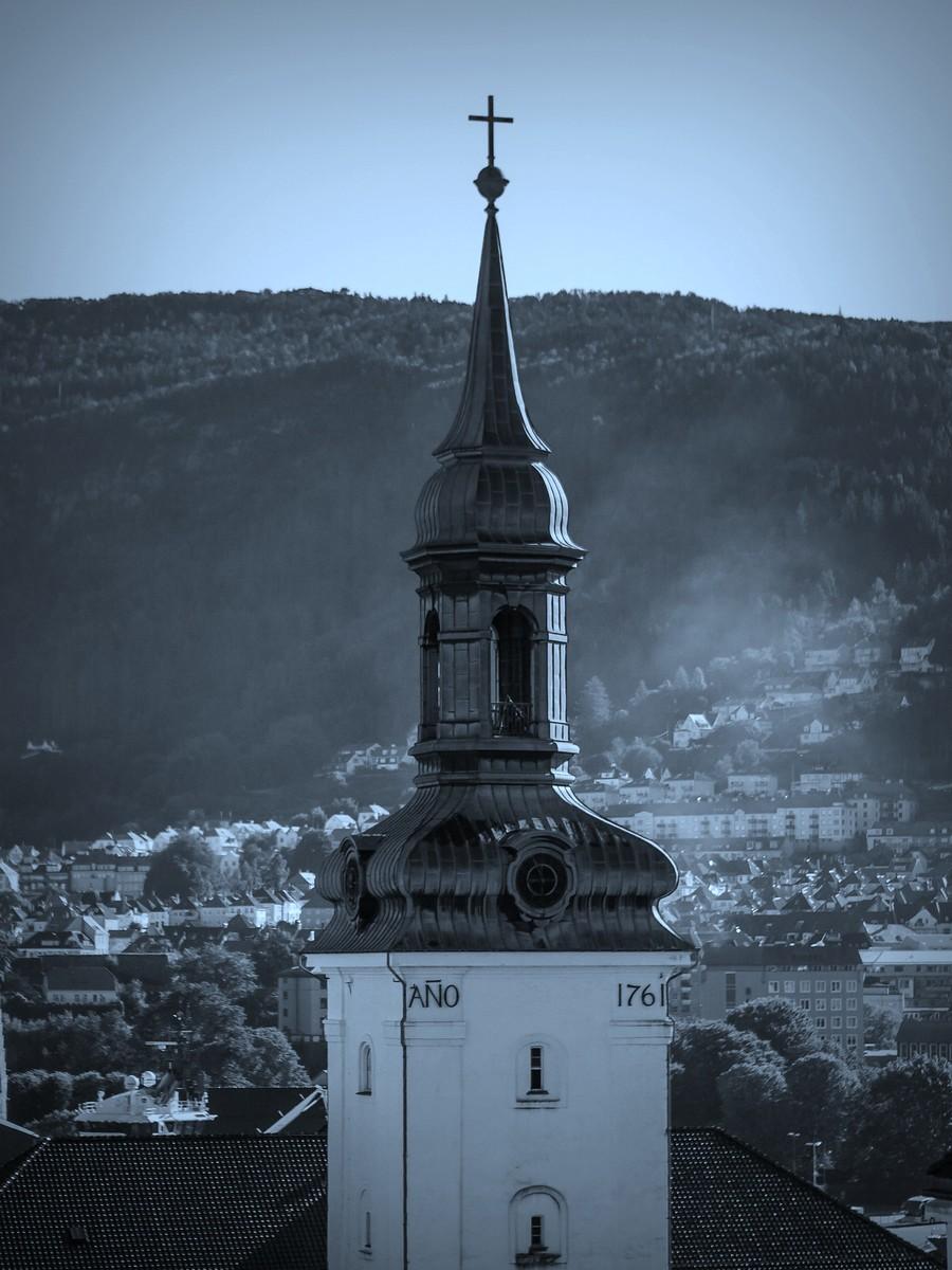 挪威卑尔根市(Bergen),细看建筑_图1-34