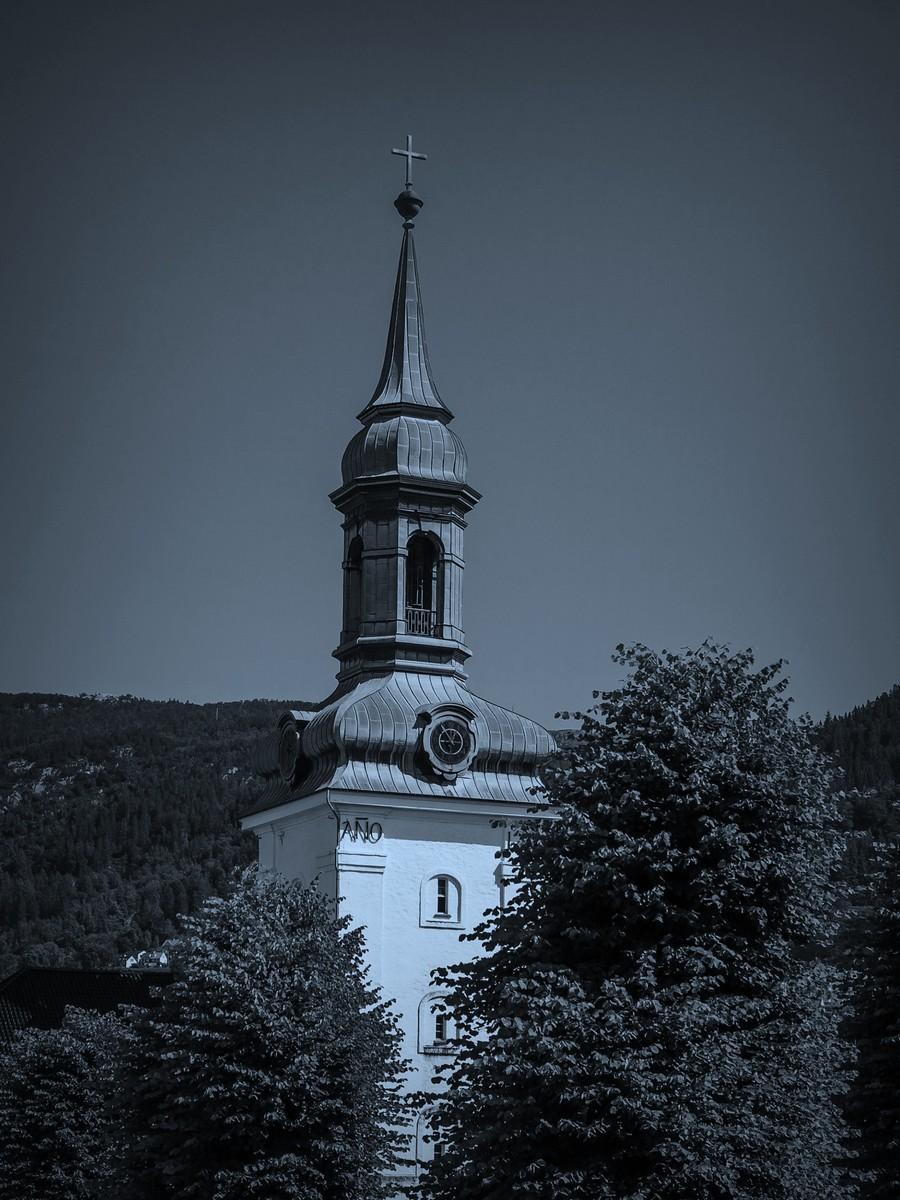 挪威卑尔根市(Bergen),细看建筑_图1-29