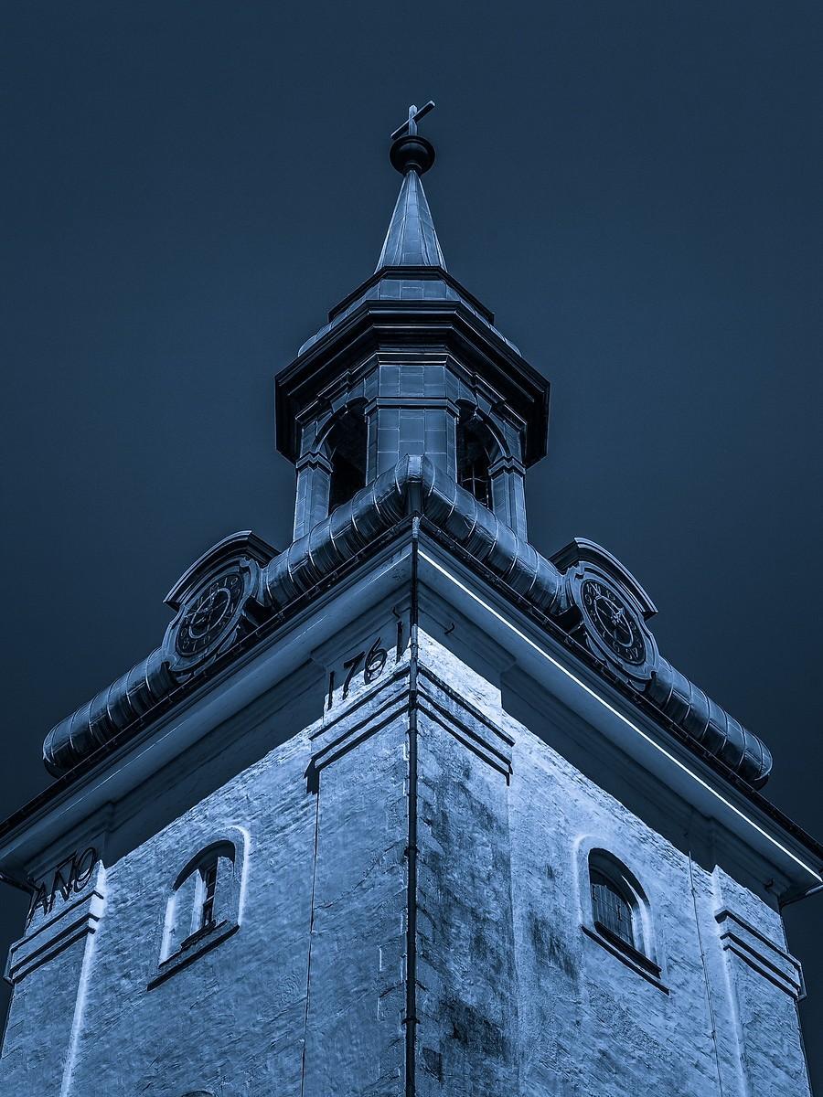 挪威卑尔根市(Bergen),细看建筑_图1-27