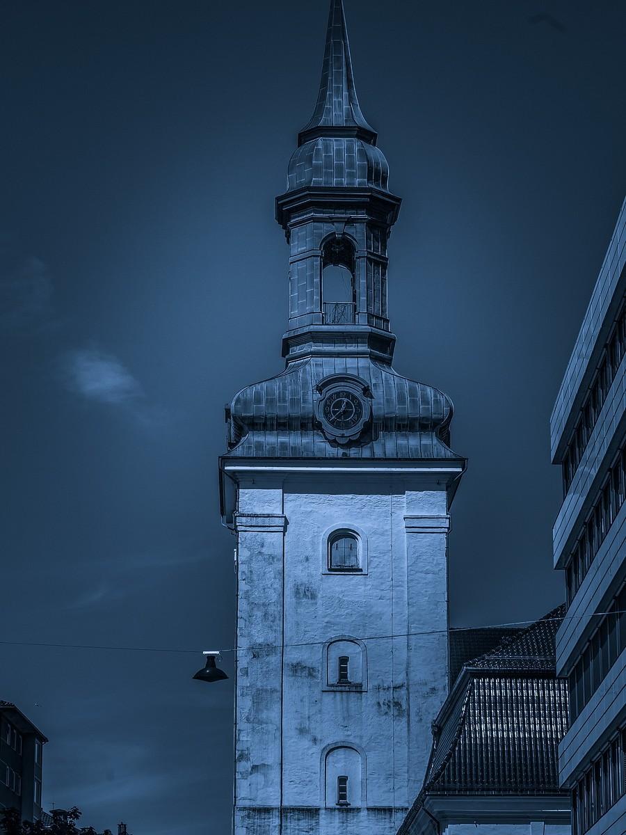 挪威卑尔根市(Bergen),细看建筑_图1-32