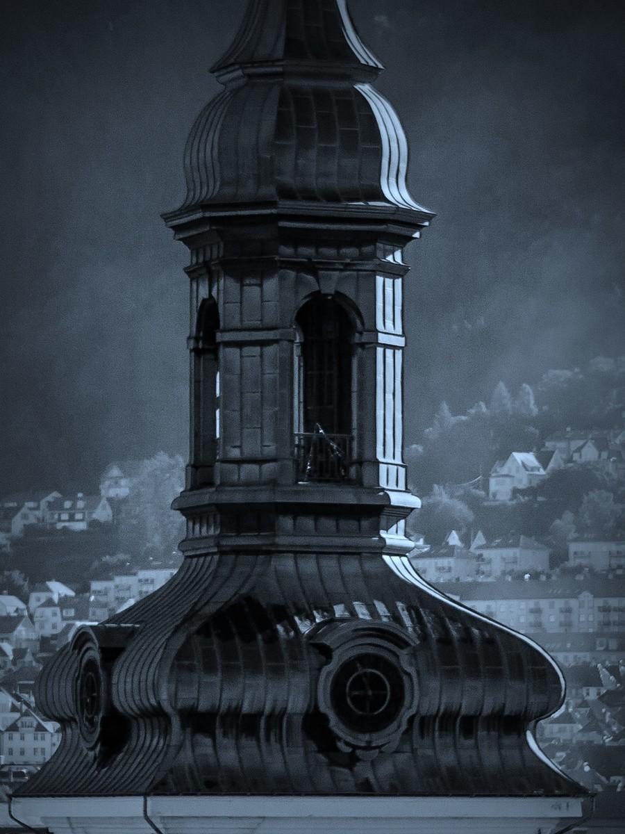 挪威卑尔根市(Bergen),细看建筑_图1-21