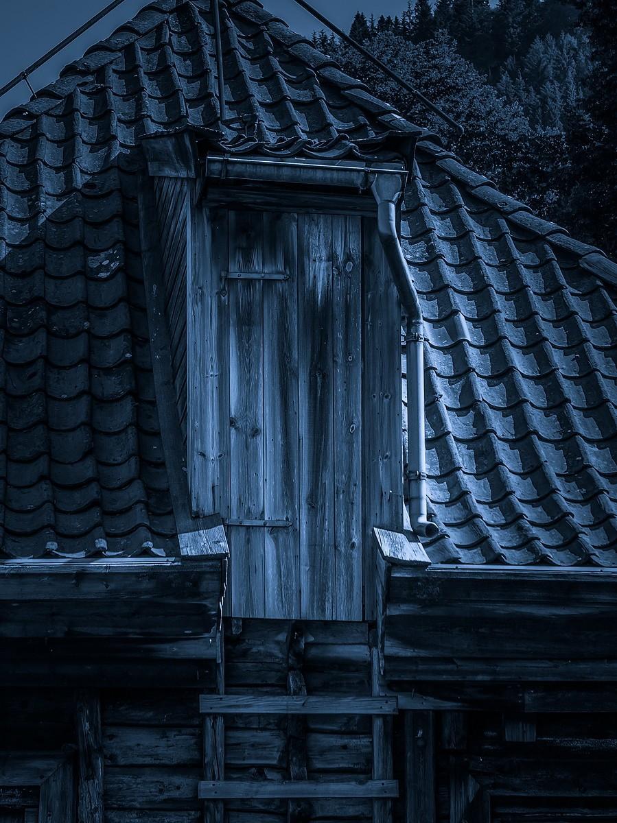 挪威卑尔根市(Bergen),细看建筑_图1-13