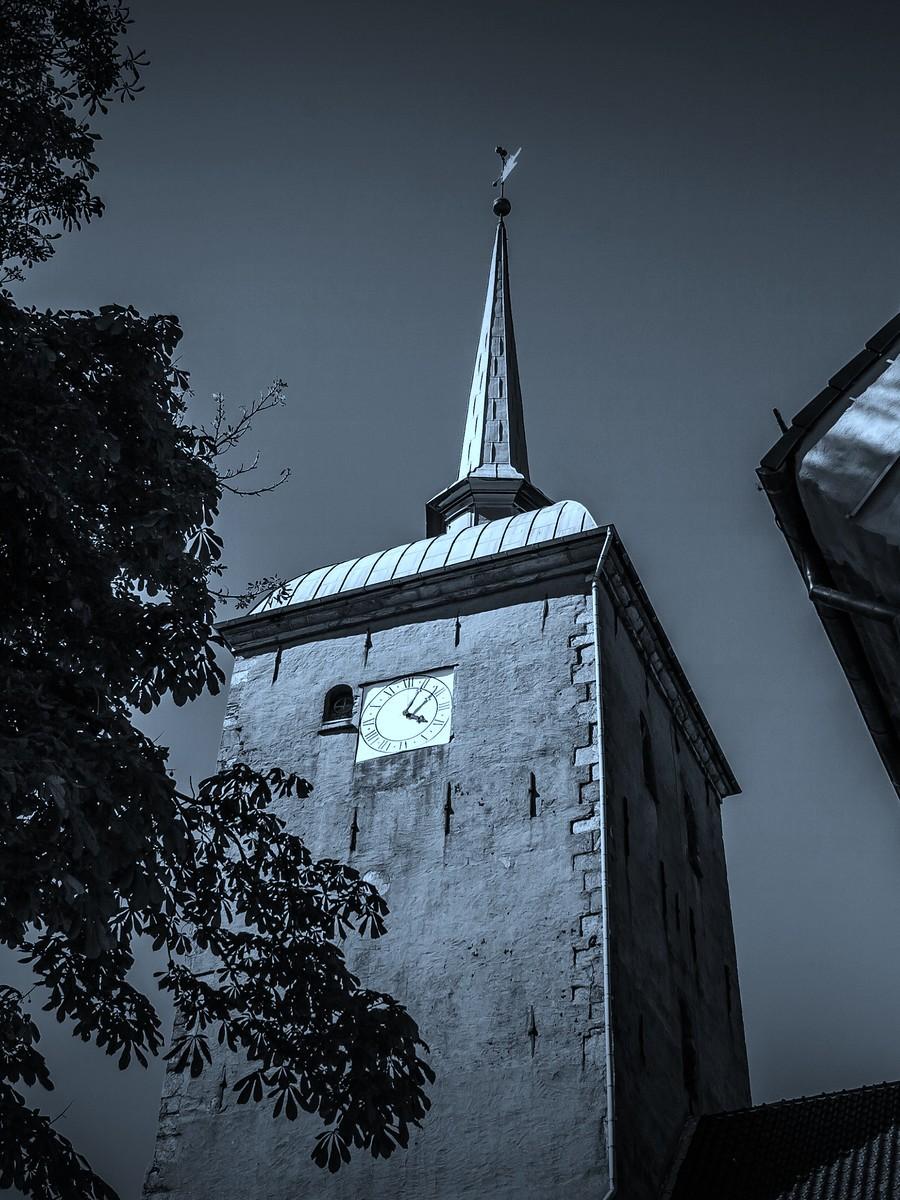 挪威卑尔根市(Bergen),细看建筑_图1-12