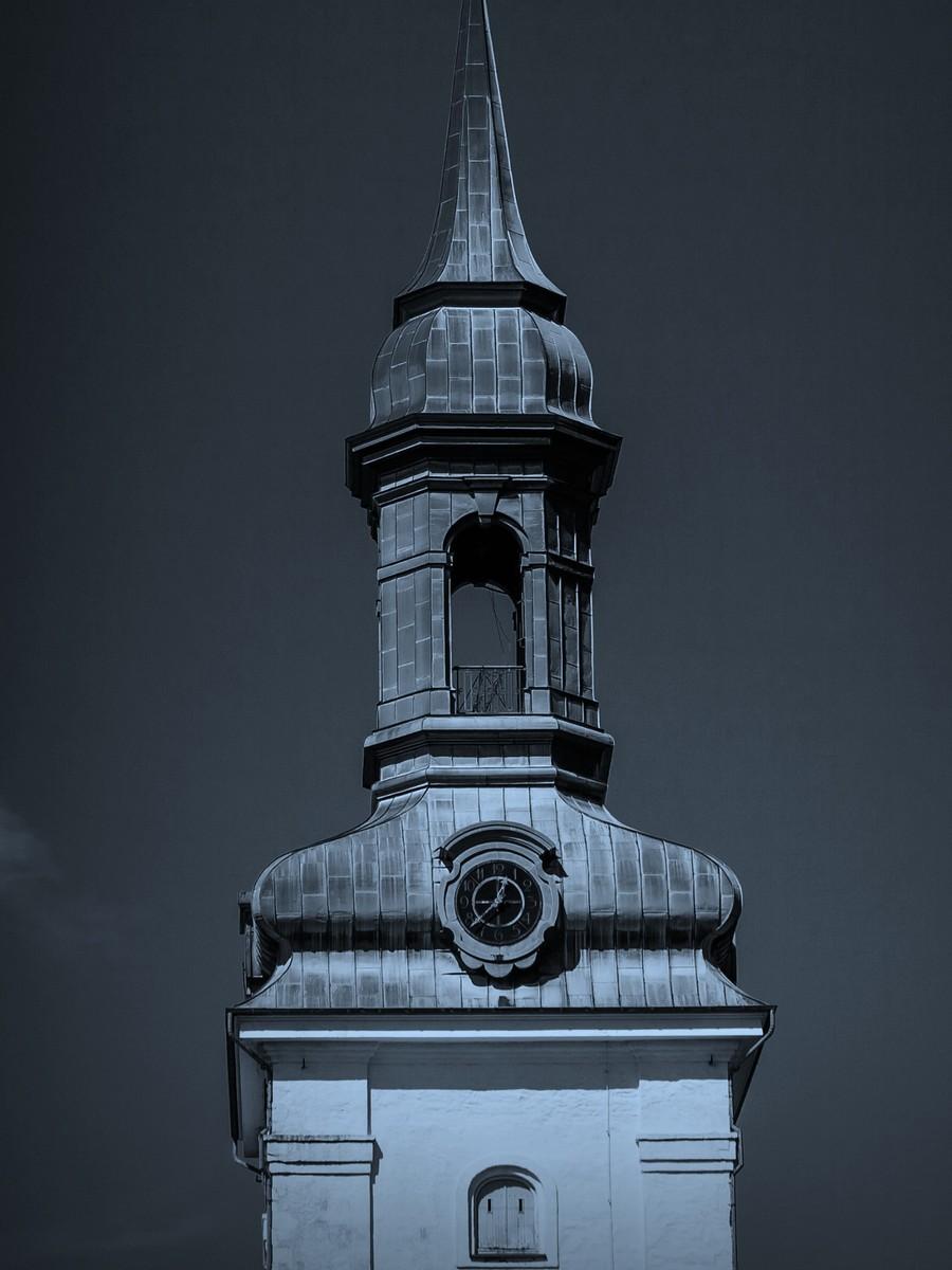 挪威卑尔根市(Bergen),细看建筑_图1-17