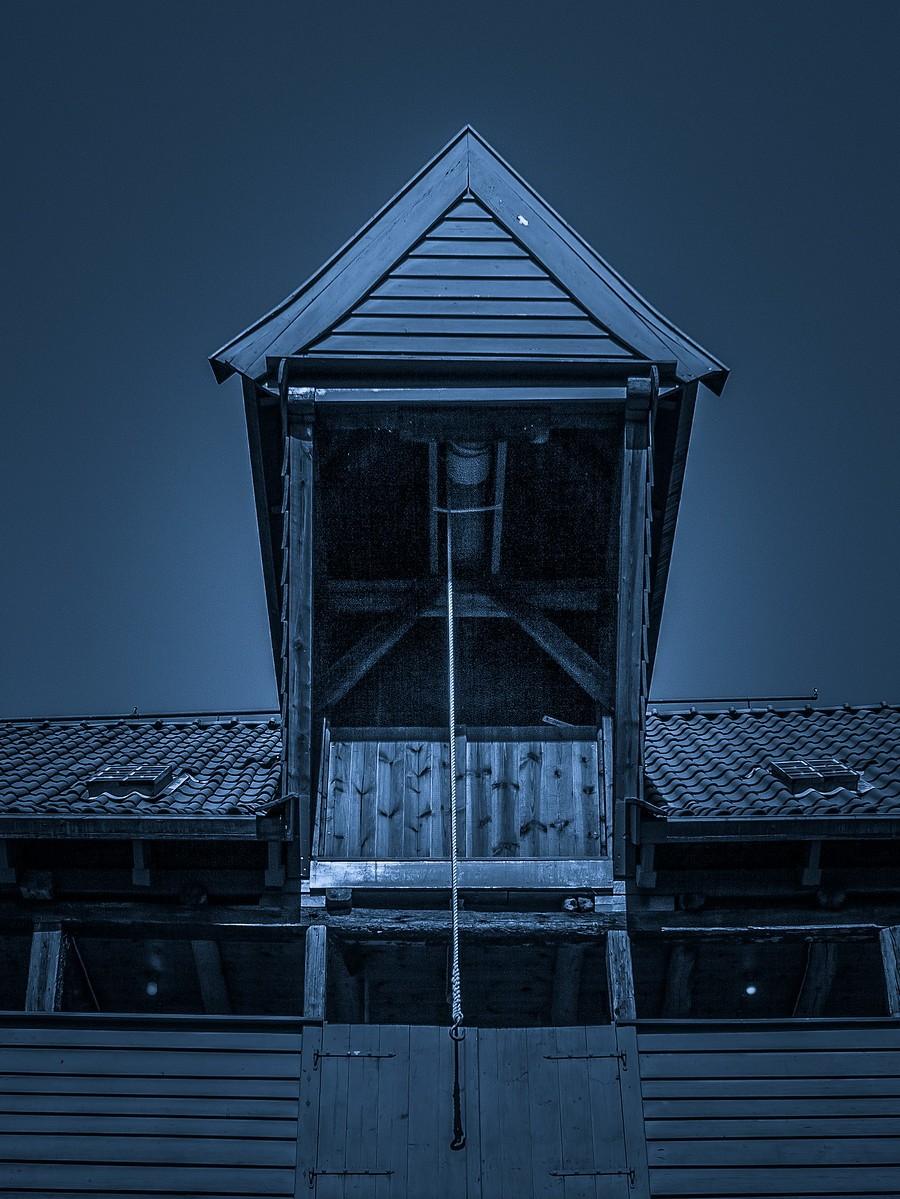 挪威卑尔根市(Bergen),细看建筑_图1-2