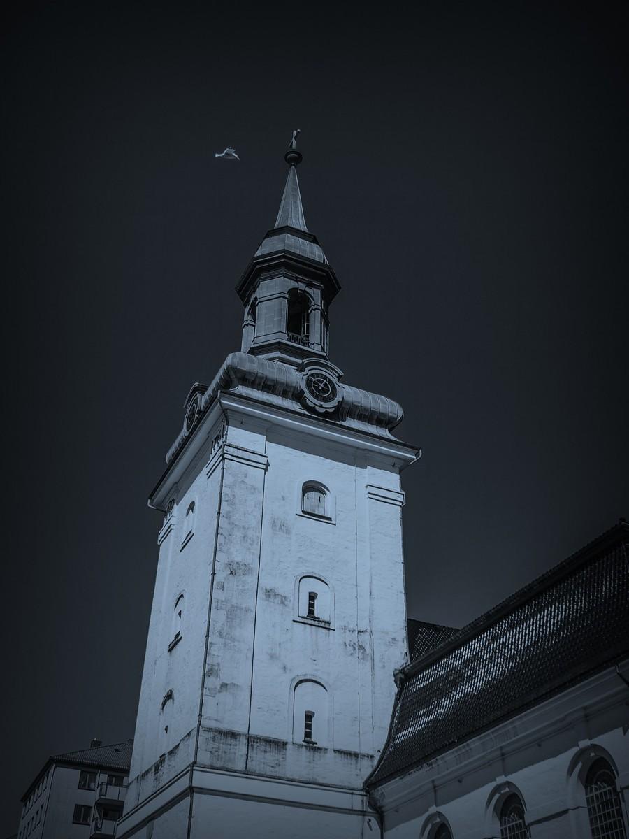 挪威卑尔根市(Bergen),细看建筑_图1-6