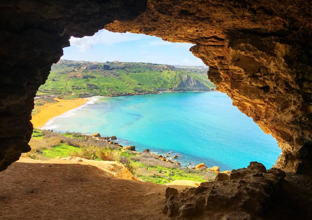 探索马耳他---地中海的瑰宝_图1-1