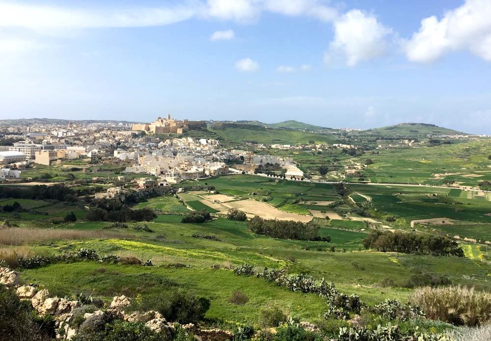 探索马耳他---地中海的瑰宝_图1-2