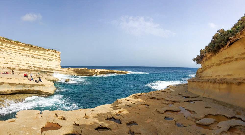 探索马耳他---地中海的瑰宝_图1-15